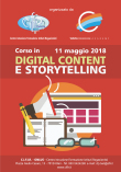 DIGITAL CONTENT E STORYTELLING